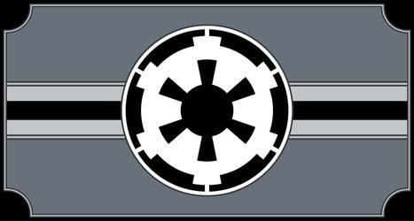 Galactic Empire Flag