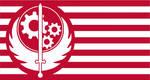 Fallout Flag Brotherhood Of Steel