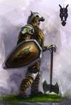 Horse Armor Concept
