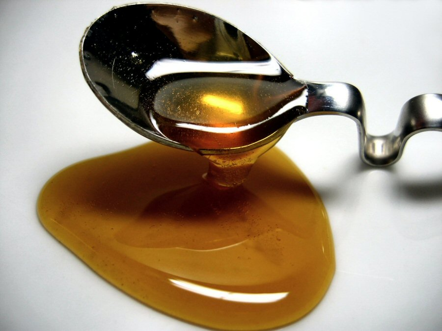 Spoon and honey 2