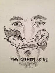 The Other Side Cover Idea by xXTailo-Lives-OnXx