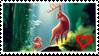 Bambi II stamp by crezebart
