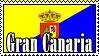 Bandera de Gran Canaria by ToniTeror