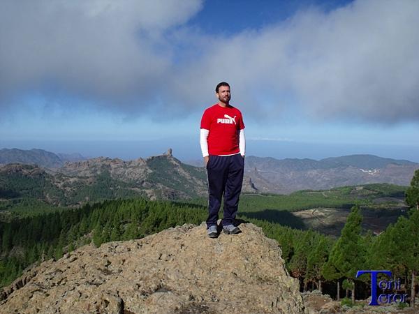 En la cumbre 2 by ToniTeror