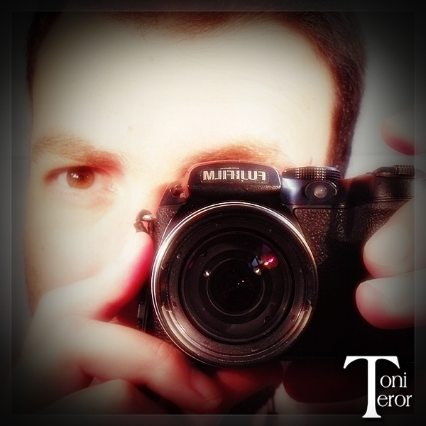 ToniTeror's Profile Picture