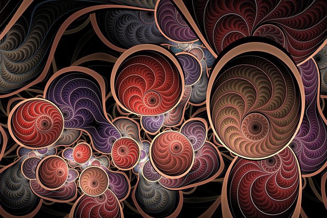 Loglin In Flux by AkuraPare