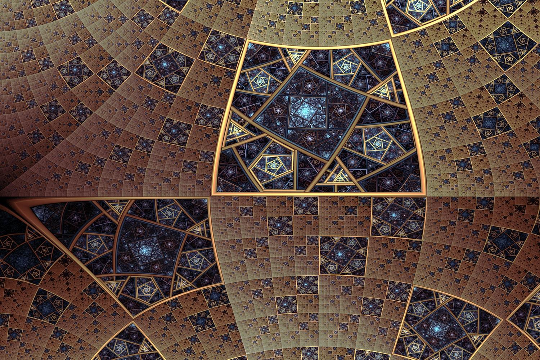 SN Sierpinski 1 by AkuraPare