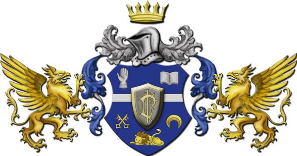 Coat of Arms by nopsku
