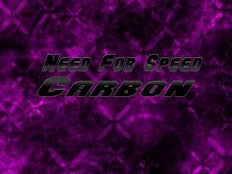 NFS Carbon Wall 8