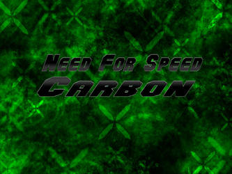 NFS Carbon Wall 10