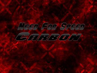 NFS Carbon Wall 14
