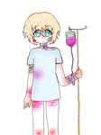 pastel goree boy