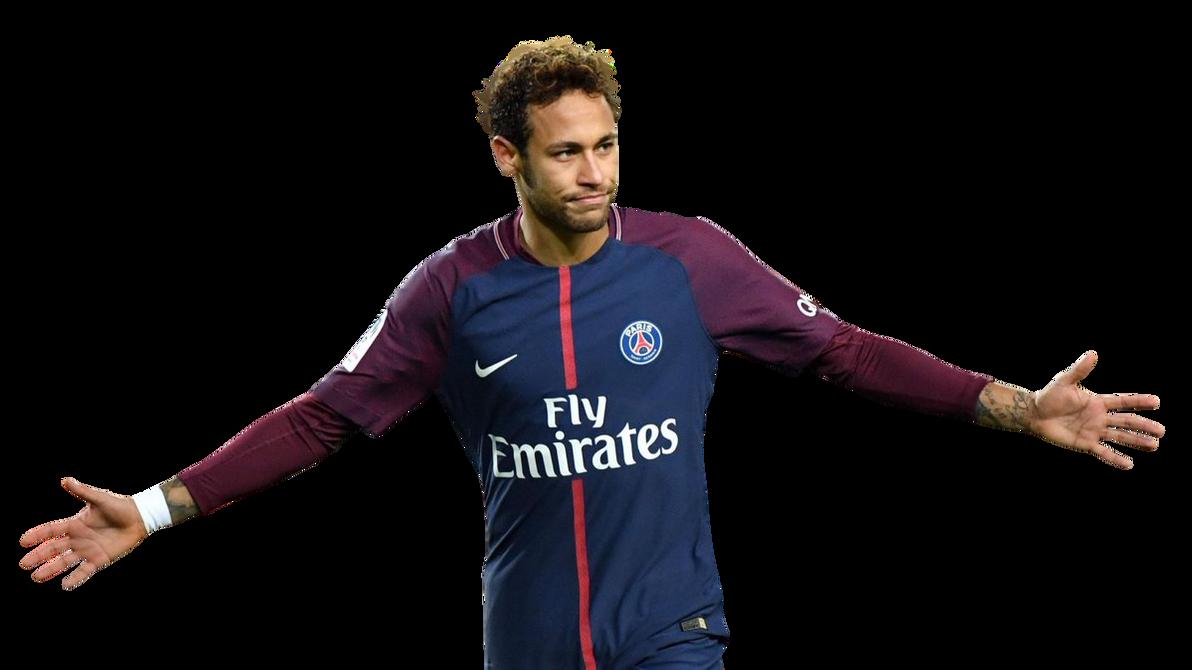 Neymar Png By Flashdsg
