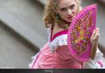 Cosplay, Marie Antoinette the Rose of Versailles