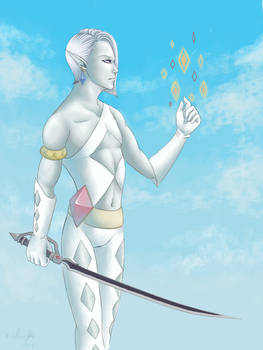 Ghirahim (tLoZ: Skyward Sword)