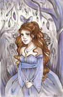 Fairytale Series- BATB by snoprincess