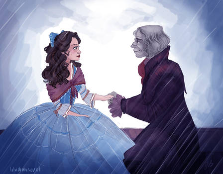 Rumbelle  - The proposal
