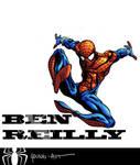 Ben Reilly