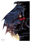 FaH- Nightwing