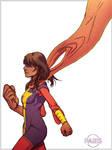 FaH- Ms. Marvel