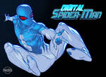 Digital Spider-man