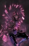 Gambit by ParisAlleyne