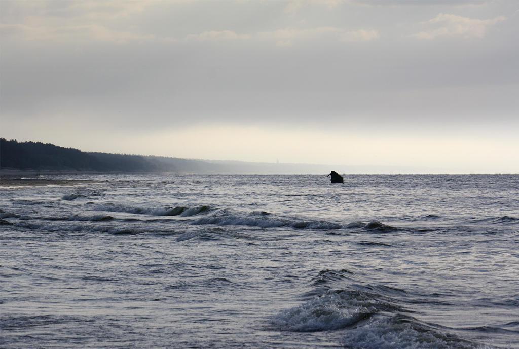 Seaside by MikeZK