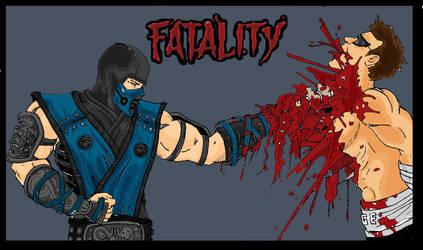 Sub-Zero-Fatality