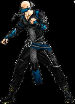 Sub-Zero Kuai Liang Deception2