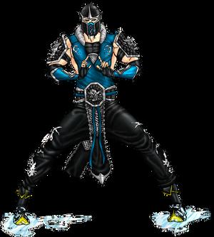 Sub-Zero Kuai Liang Deception1