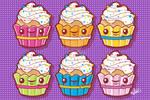 Cutie Cupcakes
