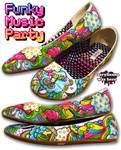 Funky Music Party