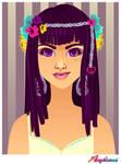 Hippie Hair by marywinkler