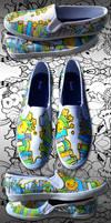 Kuwait City Shoes
