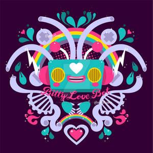 Bitty Love Bot