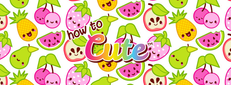 How to Cute