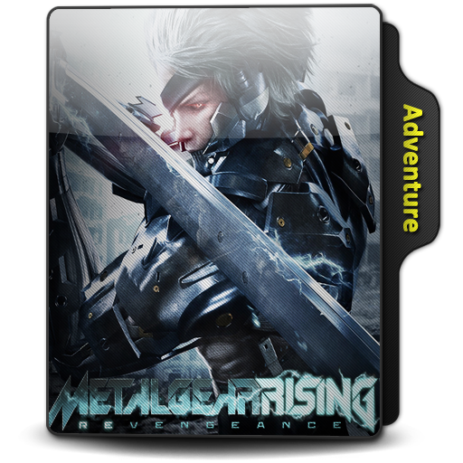 Metal Gear Rising Wallpaper: Metal Gear Rising Revengeance By DevilSkof On DeviantArt