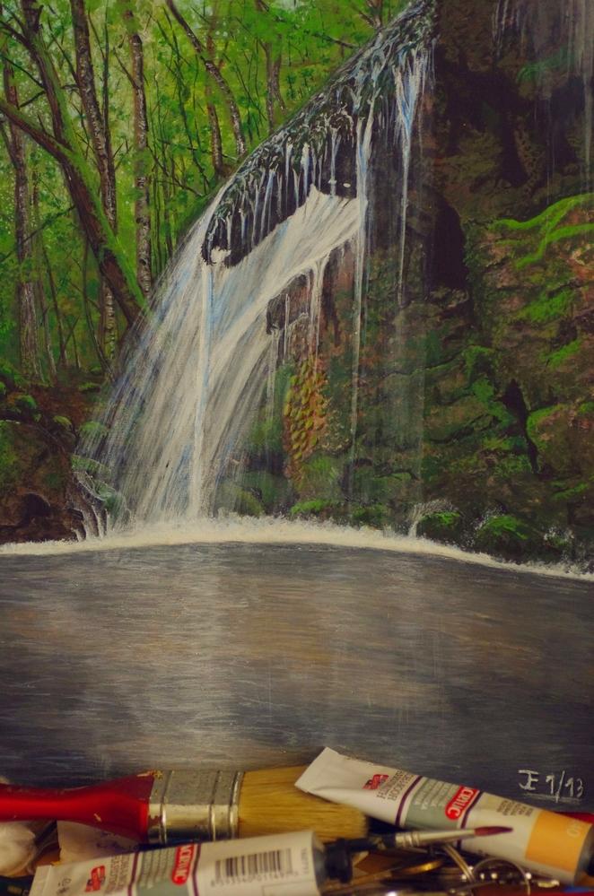 hajsky vodopad.. by je1dedo