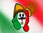 Mexican Kirby