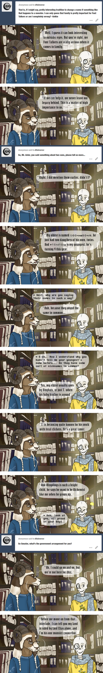 DTTVerse: Chapter I page 54 (Ask47) by Loumun-Versen