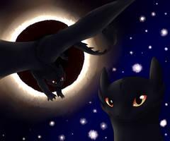 DG: Eclipsing Dragon