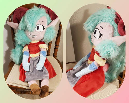 Life size Doll commissions open