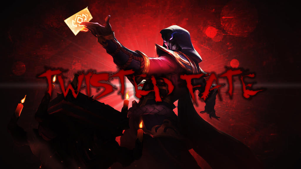 Blood moon twisted fate by harzo123 on deviantart blood moon twisted fate by harzo123 voltagebd Images