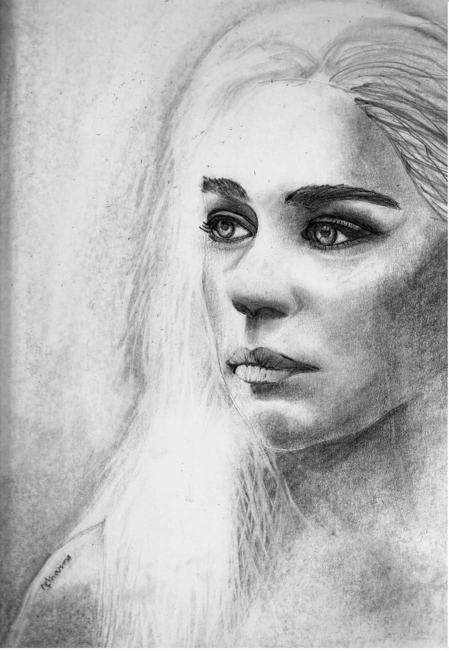 game of thrones coloring pages khaleesi - photo #41