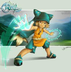 Wakfu - Yugo by Beti-Kot