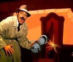 AWA 2010: Inspector Gadget