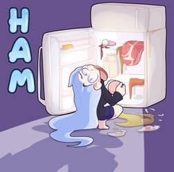 Ham Raid