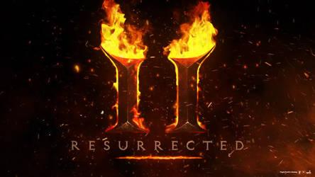 Diablo II: Resurrected by PsykoTroniK