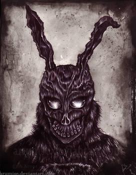 Donnie Darko (print available)