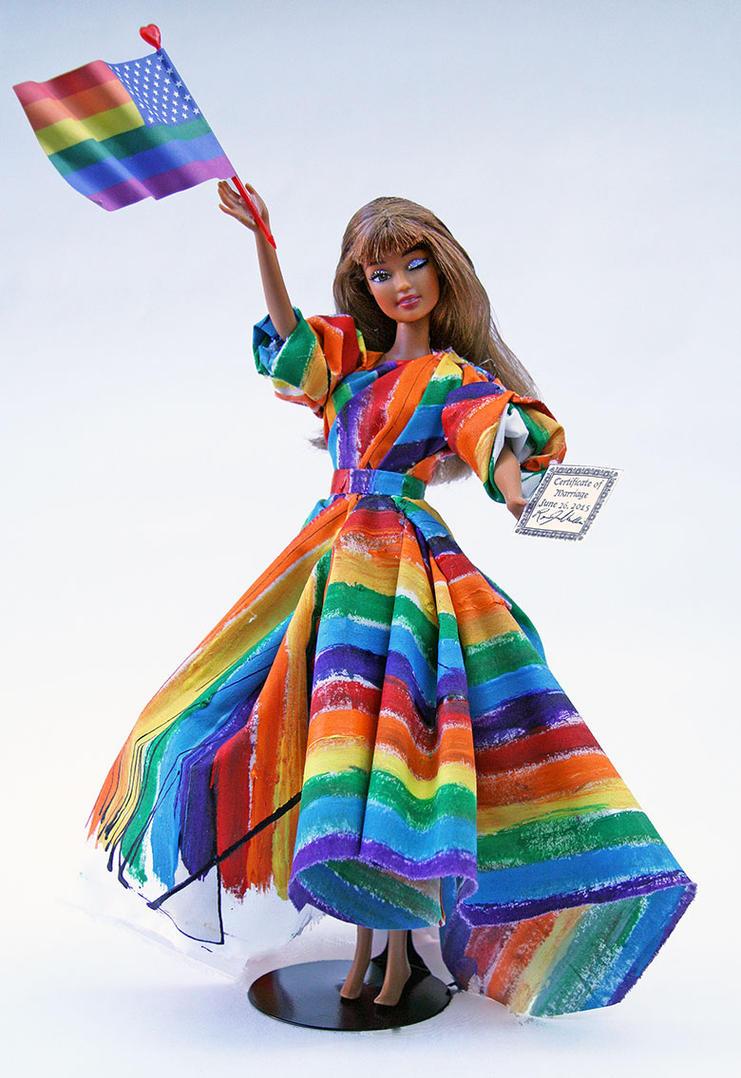 Barbie Gay 51